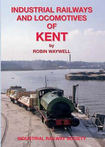industrial-railways-and-locomotives-of-kent