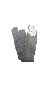 Wigwam-Womans-Socks-Mabel-Knee-High-P6195-Wool-Blend-052-Dark-Gray-Size-6-10