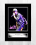 Mike-Shinoda-1-Linkin-Park-A4-reproduction-signed-poster-Choice-of-frame thumbnail 2