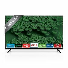 "VIZIO D58u-D3 58"" Class UHD Full-Array LED Smart TV"