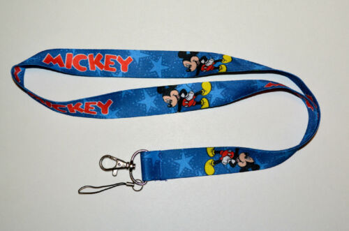 Disney Pin Lot of 20 Pins With 2 Disney Themed Lanyards