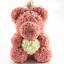 15-034-Teddy-Rose-Bear-Heart-Foam-Flower-Bear-Toys-Wedding-Birthday-Lovers-Gift-Hot thumbnail 10