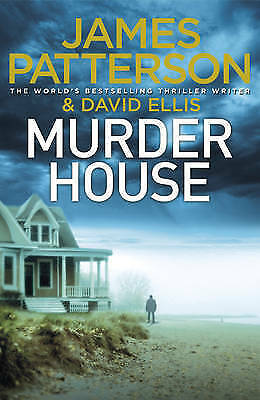 Murder House by James Patterson (Paperback, 2015)