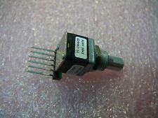NEW GRAYHILL 62V22-02-040C OPTICAL ENCODER 3.3V INPUT 22.5°