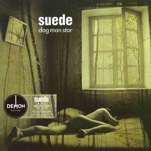 Suede-Dog-Man-Star-Vinyl-12-034-Album-2-discs-2014-NEW-Quality-guaranteed