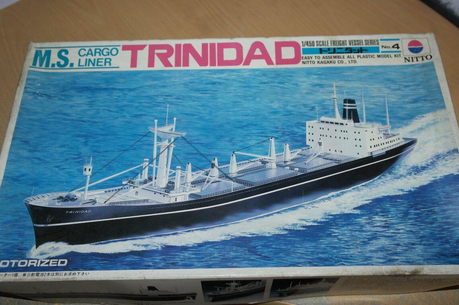 NITTO 1 450 MS autoGOLINER TRINIDAD 987-1500
