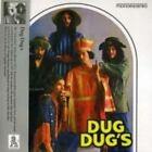 Dug Dug's by Los Dug Dugs CD 778578064921