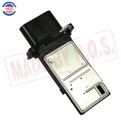 OEM 15865791 MASS AIR FLOW METER MAF Fit Buick Cadillac Chevrolet GMC Isuzu 2.4L