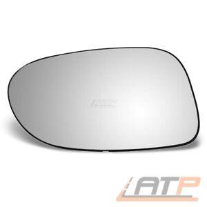 Spiegelglas Glas für Mercedes Benz A-Klasse W169 rechts Beifahrerseite