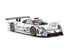 """Slot It """"Mobil"""" Porsche 911 GT1 EVO 98 - 1998 Le Mans 1/32 Scale Slot Car CA23D"""