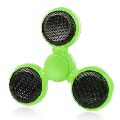Tri Fidget Hand Spinner Focus Desk Toy EDC ADHD Autism KIDS ADULT US STOCKING