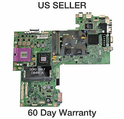 Dell Inspiron 1720 Vostro 1700 Intel Laptop Motherboard s478 UK435