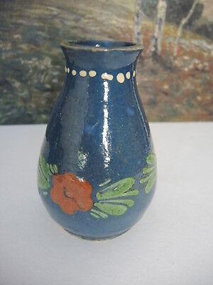 Nach Marke & Herkunft Reichhaltiges Angebot Und Schnelle Lieferung Radient Altes Haferl Keramik Vorratsgefäß Shabby Bäuerlich Vase Um 1900...!! Antiquitäten & Kunst