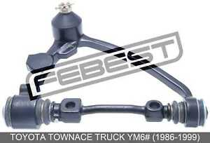 Right-Upper-Front-Arm-For-Toyota-Townace-Truck-Ym6-1986-1999