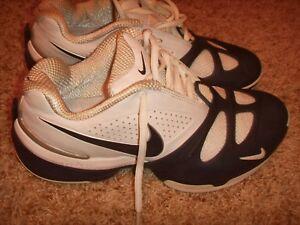 tenis 7 101 313753 '06 hombre Zapatillas blanco Air Nike talla azul de para Zoom Revive a6Fv5wx