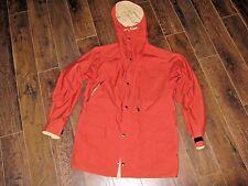 Exceptional Vg/Ex M 70s HOLUBAR Boulder CO 60/40 Cloth Mountain Parka