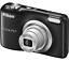 Nikon-Coolpix-A10-Digital-Camera-Black thumbnail 1