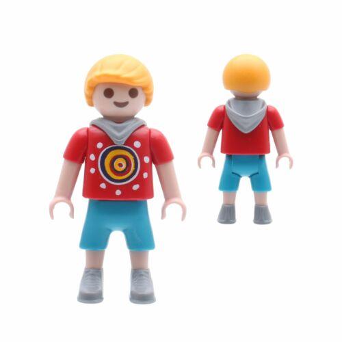Playmobil®KindKinderJungenCitylifeKindergartenSchule