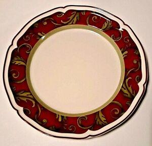 Villeroy Noel Villeroy & Boch JOY NOEL Dinner Plate Tendril | eBay