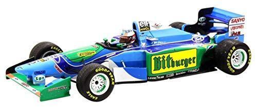 MINICHAMPS 1 43 Benetton B194 Japanese GP M.Schumacher (447941505)