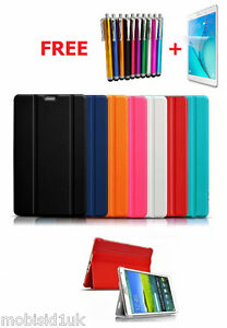Ultra-Smart-Leather-Folio-Stand-Case-Cover-Samsung-Galaxy-Tab-E-9-6-034-T560-T561