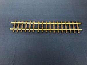 Aristocraft-G-Scale-Custom-19-034-Straight-Track-11000
