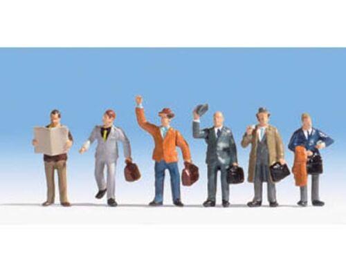 Figuren Geschäftsreisende NEU Spur N Noch 36226