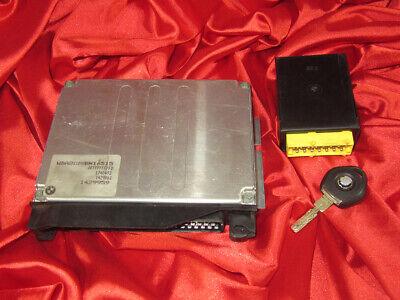 BMW 3 E36 5 E39 7 E 38 Z3 E36 M52 ENGINE CONTROL ECU DME 1429861 5WK90322
