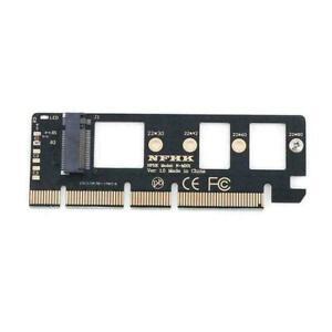 1PC-NVMe-M-2-NGFF-SSD-to-PCI-E-PCI-Express-3-0-16x-Hot-Adapte-N1X6-Riser-x4-U6N2