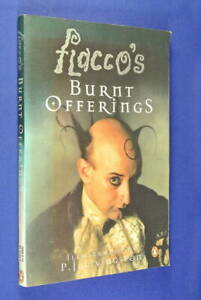 FLACCO-039-S-BURNT-OFFERINGS-Paul-Livingston-Flacco-BOOK