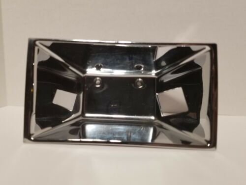 Cadillac Door Handle Chrome Cup RIGHT SIDE 77-92 RWD Fleetwood Brougham Deville
