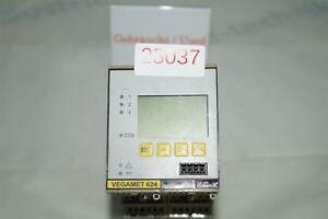 Vega-Vegamet-624-Dispositif-D-039-Analyse-Controleur