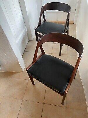 Find Teak Spisebord Stol i Arkitekttegnet: møbler og