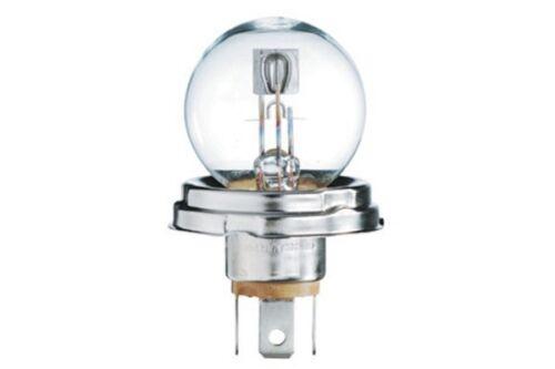 R2 12V P45t 45//40W Lampe Leuchte Halogen Birne von carmowl OVP E-Zeichen