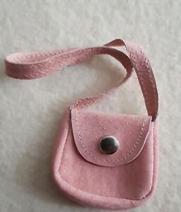 Small-Handbag-Made-From-Suede-for-The-Small-Barendame-2x2in-Rose