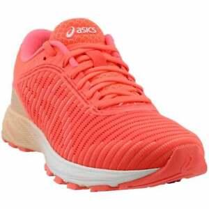 ASICS-Dynaflyte-2-Casual-Running-Shoes-Orange-Womens-Size-9-5-B