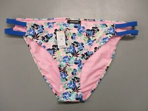 Details Size Bottoms Boxer Women's Juniors Xxl About Bikini Pinkblue Swimsuit Floral Nwt Joe xWdrCeQBo