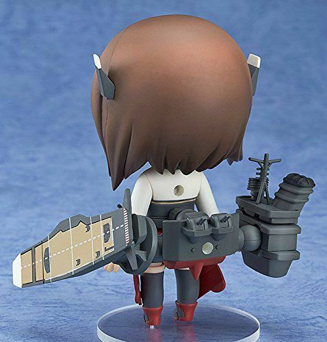 Nendoroid 629 Kantai Collection KanColle TAIHO Action Figure Good Smile Company