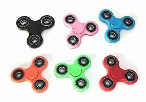100-Panda-Hand-Tri-Fidget-Spinners-Spin-Toy-For-Kids-Adults-7-Colors-100-Pcs