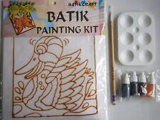 Fun-to-do Batik Painting Kit (Duck) by Batik Craft Malaysia