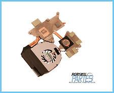 Ventilador y Disipador Acer Aspire 5738ZG 5738G  Fan&Heatsink P/N: 60.4CG77.003