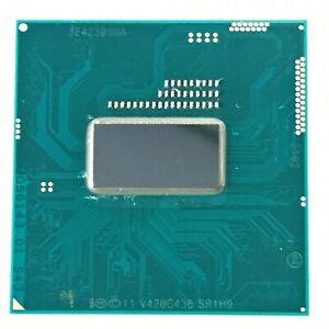 Genuine-Intel-Core-i5-4300M-4th-Gen-2-60GHz-3MB-Socket-G3-CPU-SR1H9-Tested