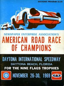 1969-American-Road-Race-of-Champions-Daytona-Program