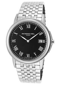 Raymond-Weil-Tradition-5466-ST-00208-Wrist-Watch-for-Men-MSRP-850