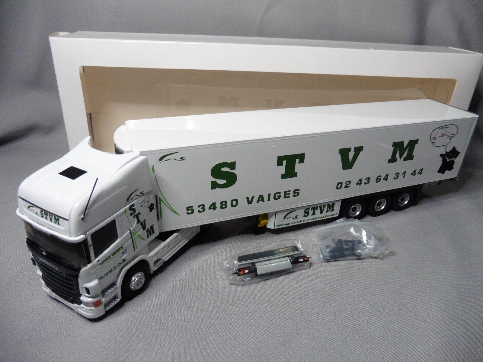 Dv8748 eligor 1 43 scania serie r new transport stvm 115023