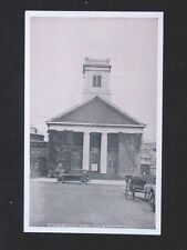 1940 Dutch Reformed Church Pt Richmond Staten Island NY