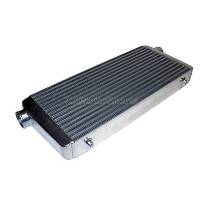 """2.5"""" Inlet & Outlet Universal Turbo Intercooler 29x11x3"""
