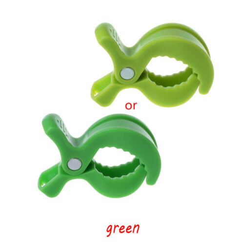 Plastique design intérieur jouet Crochets Siège Voiture Accessoires Couverture Clip poussette Peg