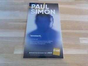 Paul-Simon-IN-The-Blue-Light-Plv-Display-14-X-25CM