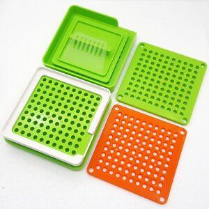 100-Holes-Capsule-Filler-Size-00-Capsule-Filling-Machine-Flate-Tool-Food-Grade